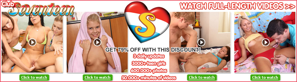 Get 79% off with our Club Seventeen discount!